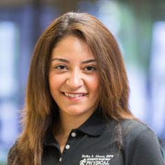 Erika Alaniz